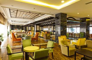 Hotel Melas Resort Restaurant