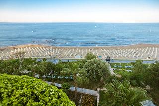Hotel Melas Resort Strand