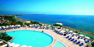 Hotel Melas Resort Pool