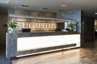 Hotel Hotel Augustus Lounge/Empfang