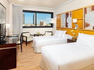 Hotel H10 Marina Barcelona Wohnbeispiel