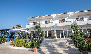 Hotel Costa Angela Seaside Resort Außenaufnahme