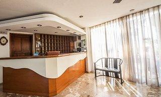 Hotel Costa Angela Seaside Resort Lounge/Empfang