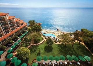 Hotel The Cliff Bay Außenaufnahme