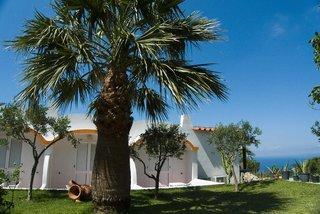Hotel Poggio Aragosta Außenaufnahme