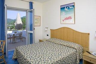 Hotel Poggio Aragosta Wohnbeispiel