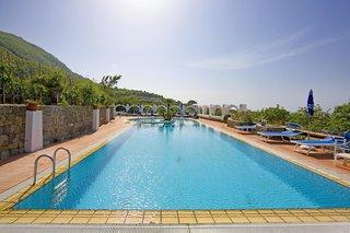 Hotel Poggio Aragosta Pool