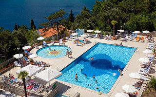 Hotel Allegro Sunny Hotel by Valamar Pool