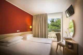 Hotel Allegro Sunny Hotel by Valamar Wohnbeispiel
