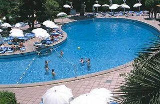 Hotel Eatabe Hotel Pool
