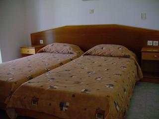 Hotel Stegna Star Wohnbeispiel