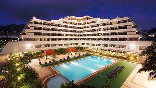 Hotel Patong Resort Außenaufnahme