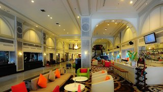 Hotel Patong Resort Bar