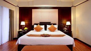 Hotel Patong Resort Wohnbeispiel