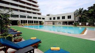 Hotel Patong Resort Pool
