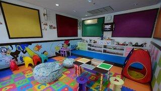Hotel Patong Resort Kinder
