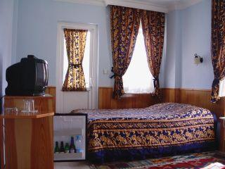 Hotel Basar Hotel Dalyan Wohnbeispiel