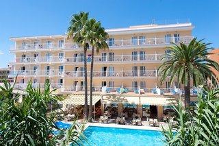 Hotel Universal Hotel Bikini Außenaufnahme