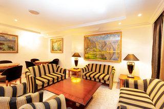 Hotel FERGUS Capi Playa demnächst tent Capi Playa Lounge/Empfang