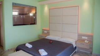 Hotel Blue Princess Beach Hotel & Suites Wohnbeispiel