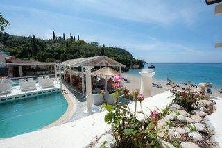 Hotel Blue Princess Beach Hotel & Suites Pool