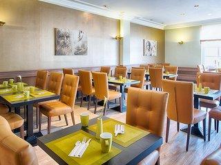 Hotel Leonardo Hotel Hamburg-Stillhorn Restaurant