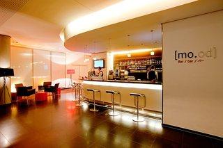 Hotel Vienna House Easy Mo. Stuttgart Bar