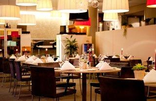 Hotel Vienna House Easy Mo. Stuttgart Restaurant