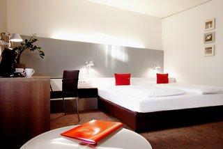 Hotel Vienna House Easy Mo. Stuttgart Wohnbeispiel