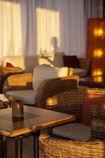 Hotel Niriides Hotel Bar