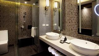 Hotel SENTIDO Graceland Khaolak Resort & Spa Badezimmer