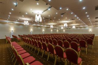 Hotel Club Falcon Konferenzraum