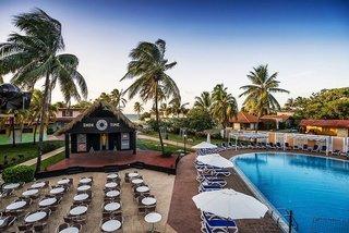 Hotel Be Live Experience Las Morlas Terasse
