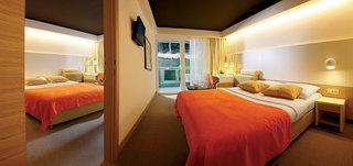 Hotel Family Hotel Vespera Wohnbeispiel