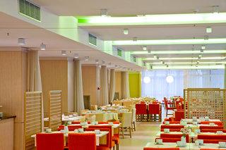 Hotel Family Hotel Vespera Restaurant