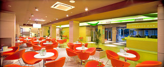 Hotel Family Hotel Vespera Bar