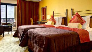 Hotel Corinthia Hotel St. George´s Bay, Malta Wohnbeispiel