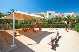 Hotel Hipotels Marfil Playa Kinder