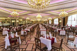 Hotel Club Hotel Sera Restaurant