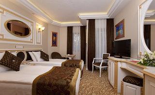 Hotel Club Hotel Sera Wohnbeispiel