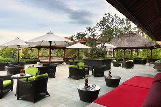Hotel Ayodya Resort & Palace Bali Terasse