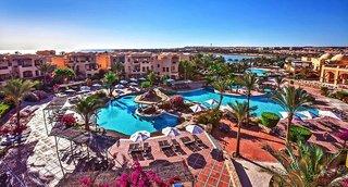 Hotel Steigenberger Coraya Beach - Erwachsenenhotel Pool