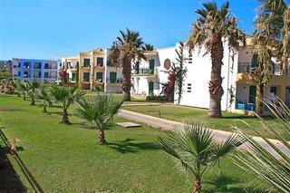 Hotel Kalia Beach Außenaufnahme