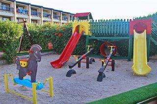 Hotel Kalia Beach Kinder