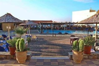 Hotel Kalia Beach Pool