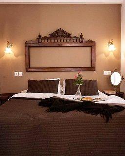 Hotel Residence Villas Wohnbeispiel