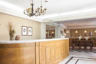 Hotel Residence Villas Lounge/Empfang
