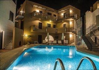 Hotel Residence Villas Pool