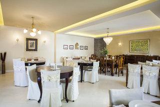Hotel Residence Villas Restaurant