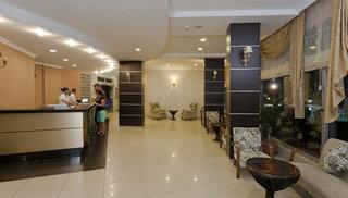 Hotel Monart City Lounge/Empfang